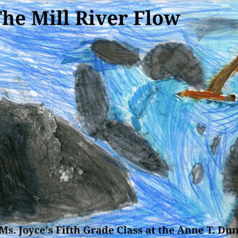 5_Dunphy_Joyce Mill River Flow